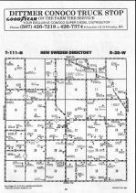 Map Image 014, Nicollet County 1990